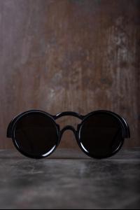 Rigards RG0095 Lumen Et Umbra Collaboration Buffalo Horn Sunglasses
