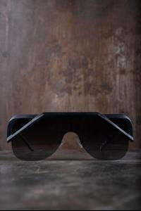 Rigards RG2020WO Rosewood Matte Sunglasses