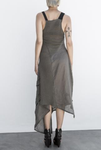 Alexandra Marchi medium dress