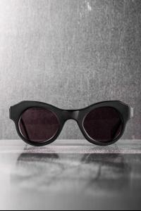 Kuboraum L1 Black Sunglasses