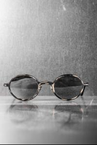 Kuboraum Z13 Black Mirror Sunglasses