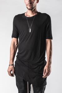 Manuel Marte Elongated Short Sleeve T-shirt