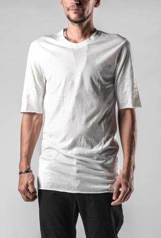 Lost&Found Geometric Short Sleeve T-shirt