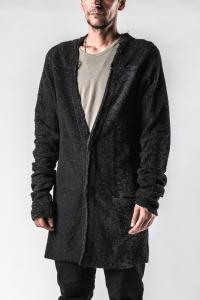 Lost&Found Long Knitted Cardigan