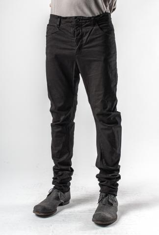 Lost&Found Slim Tapered Trousers