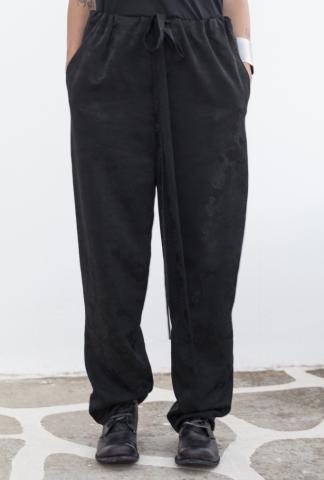 Uma Wang UW3010 W45W6.999 PANTS 3010