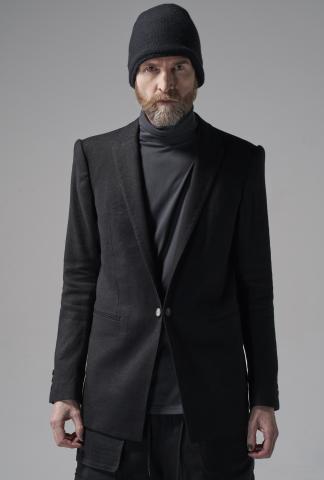 Devoa Tailored Jacket