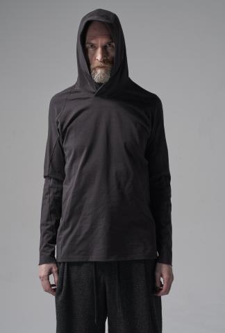 Devoa Long-sleeved Hoody