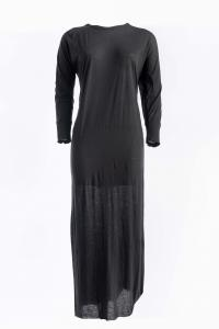 Boris Bidjan Saberi ONE PIECE DRESS 6 One Piece Long Dress