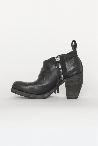 Boris Bidjan Saberi WSHOE1 Heeled Shoes