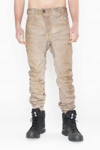 11byBBS P1C Slim-fit pants