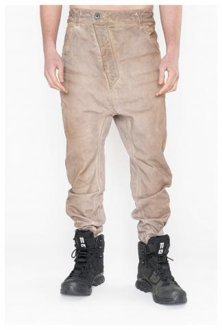 11byBBS P4C Baggy pants
