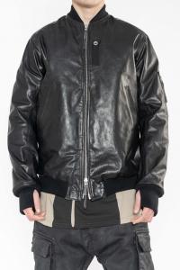 11byBBS J3 short length bomber jacket