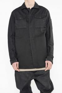 11byBBS S1B Oversize mid length shirt