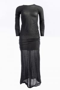 Boris Bidjan Saberi WDRESS2 Long Dress