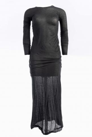 Boris Bidjan Saberi WDRESS2 Long Dress