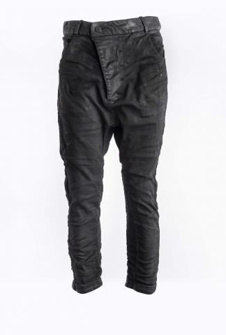 Boris Bidjan Saberi WP15  Baggy Fit Ankle pants