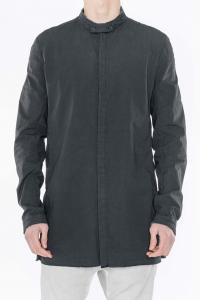 Boris Bidjan Saberi SHIRT1 Long Sleeve Shirt