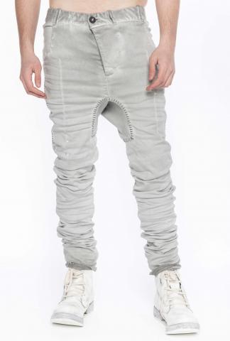 Boris Bidjan Saberi P14 Hand Stitched Pants