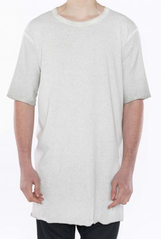 Boris Bidjan Saberi TS1.2 REGULAR FIT Long T-Shirt