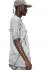 HAM.CUS Seam Taped Short Sleeve T-shirt