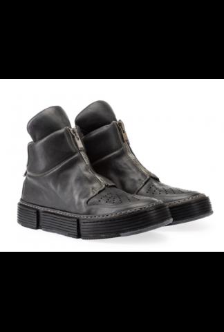 Guidi GJ03 Zip-Up Sneakers
