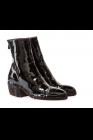 Guidi Back-zip Boots