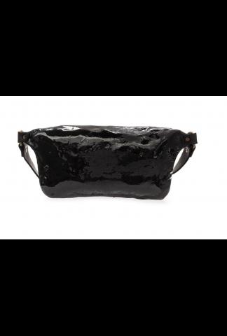 Guidi BV07 FLSBLK Big Crossbody / Belt Bag
