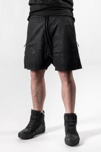 11byBBS P27 Coated Low-crotch Shorts