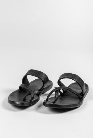 Dimissianos & Miller Fasa Louri Leather Sandals