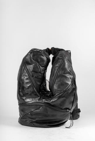 Leon Emanuel Blanck DIS-SBP-01 Anfractuous Distortion Stump Backpack
