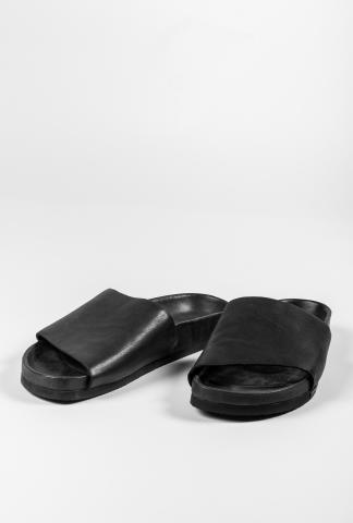 Peter Non Lama Calfskin Sandals