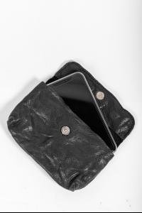 TEO+NG Leather Phone Holder Belt Attachment