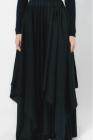 Chiahung Su Layered Long Skirt