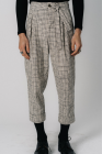 Chiahung Su Cropped Trousers