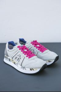 Premiata Conny-F 1325E Low-top Sneakers