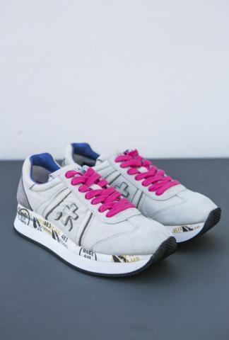 Premiata Conny-F 1325E Low-top Sneakers