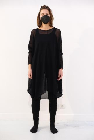 Rundholz Knitted tunic