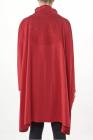 Rundholz high-neck loose Dress