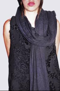 Uma Wang Long Warm Scarf