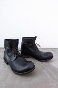 A1923 Kangaroo ankle boot Men's