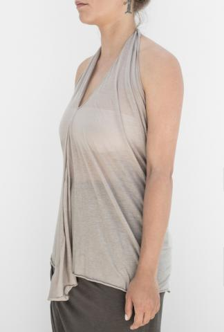 RICK OWENS Woven top
