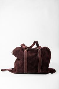 Guidi GB1A CV23T Fold-out bag