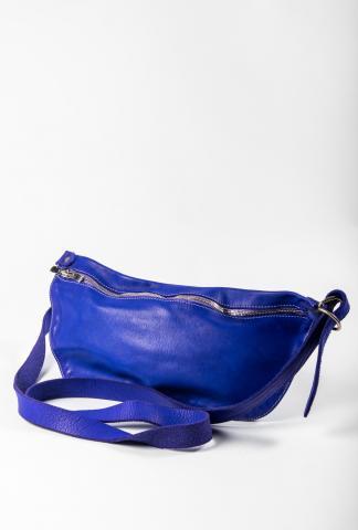 Guidi Q10M CO78T Soft Horse Full Grain Leather Belt Bag