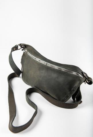 Guidi Q10M CV31T Soft Horse Full Grain Leather Belt Bag