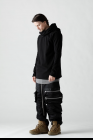 A.F. Artefact Bomber Heat Hoodie Pullover