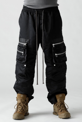 A.F. Artefact Cargo Wide Trousers