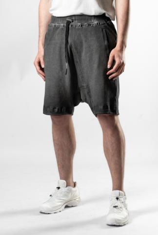 Boris Bidjan Saberi Shorts P10.1 Seam Taped Low-crotch Shorts