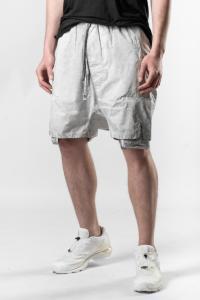 Boris Bidjan Saberi Shorts P7.2 Extended Pocket Shorts