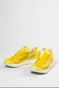 11byBBS Salomon BAMBA2LOW Yellow Dye Low Top Sneakers